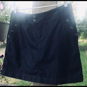 Sonoma Jean skirt & shorts size8